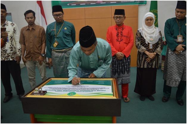 Pengadilan Agama Tanjung Balai Karimun